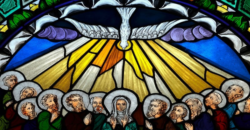 Day of Pentecost and its Significance for Christians Today